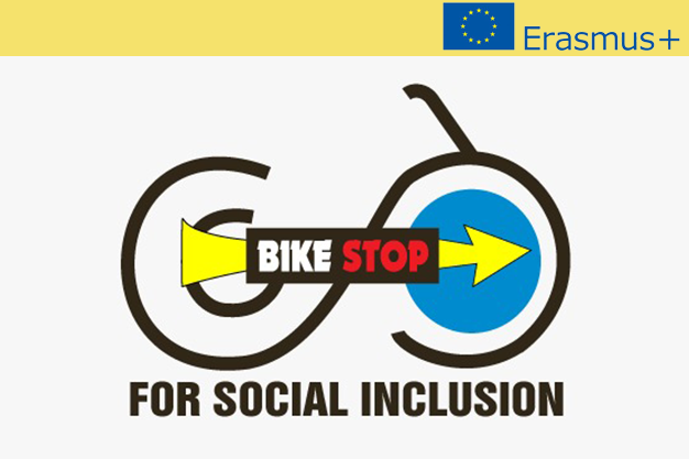 Bike Stop For Social Inclusion